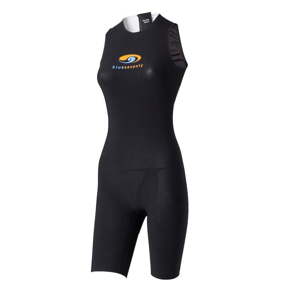 Ironman and FINA Approved Womens blueseventy PZ2TX Triathlon Swimskin