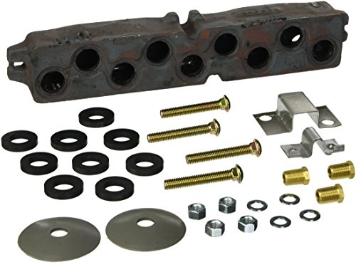 Zodiac R0058300 Cast Iron Return Header Replacement for Select Jandy Pool (Header Cast Iron)