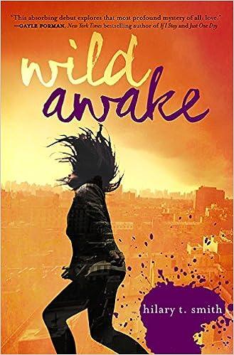 Book Wild Awake