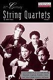 21st-Century String Quartets, , 1890490156