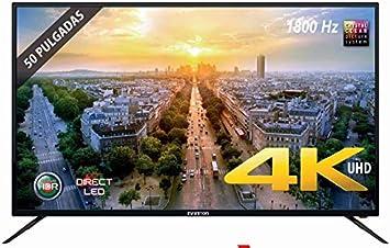 TV LED INFINITON 50