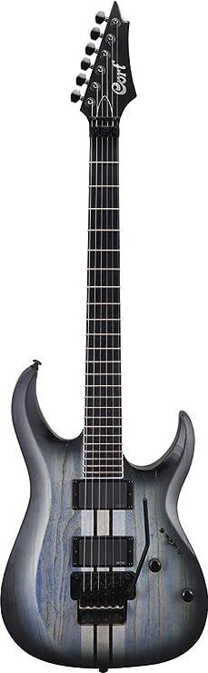 Guitarra electrica CORT X250TDP: Amazon.es: Instrumentos musicales