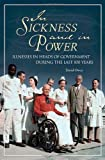 In Sickness and in Power, David Owen, 0313360057