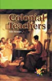 Colonial Teachers, Tobi Stewart, 0823982203