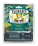 Fluker's Digital Thermometer/Hygrometer for Reptiles
