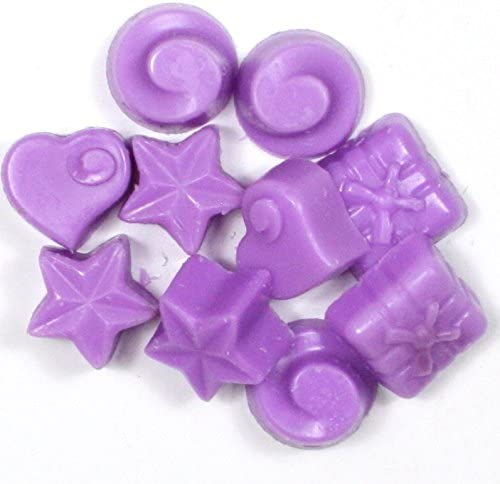 10 x 5g Melts in each pack Mulled Wine Handmade Premium Quality Highly Scented Wax Melts