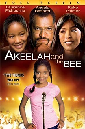 Amazon.com: Akeelah and the Bee (Full Screen Edition) by Lionsgate ...