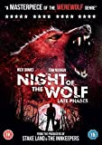 Night of the Wolf: Late Phases [DVD]