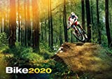Bike 2020 Calendar: The Ultimate Mountain Biking Calendar (German Edition)