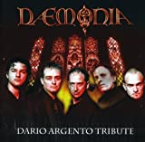 Dario Argento Tribute by Daemonia (2000-03-17)