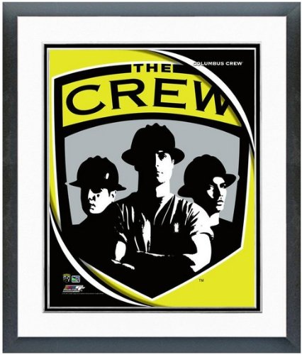 (Columbus Crew MLS Team Logo Photo (Size: 12.5