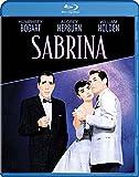 Sabrina (1954) [Blu-ray]