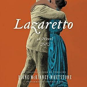 Lazaretto Audiobook