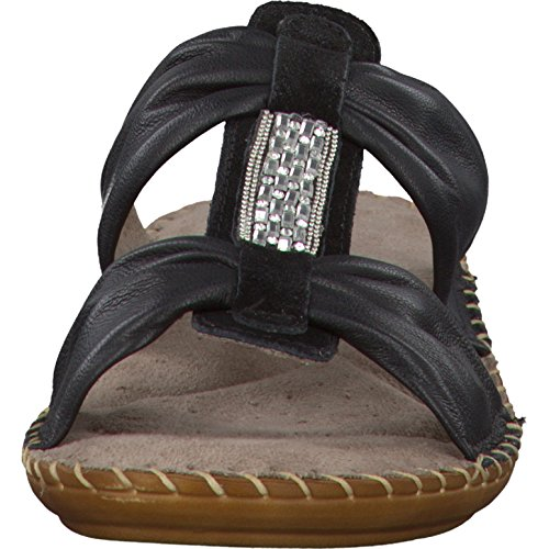 Jana - Zapatillas Mujer negro