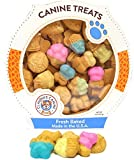 Claudia's Canine Bakery - K-9's Favorite Things - Gourmet Peanut Butter Dog Treats - 10 oz. Larger Image