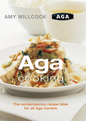 Aga Cookers - Aga Cooking