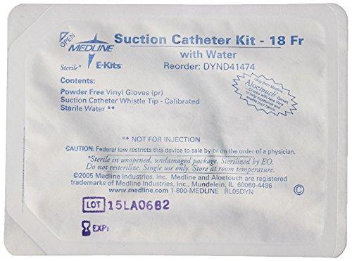 Suction Catheter Tray - 5