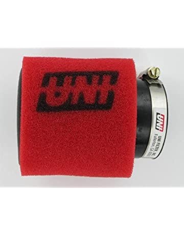 Uni Filter 2-stage Angle Pod Filter 58mm I.d. X 102mm Length Up4229ast