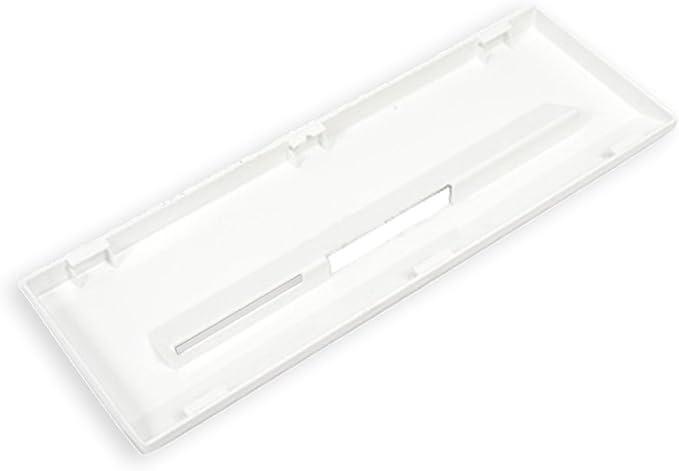 Blanco para frigorífico Westinghouse cesta del Panel frontal/de ...