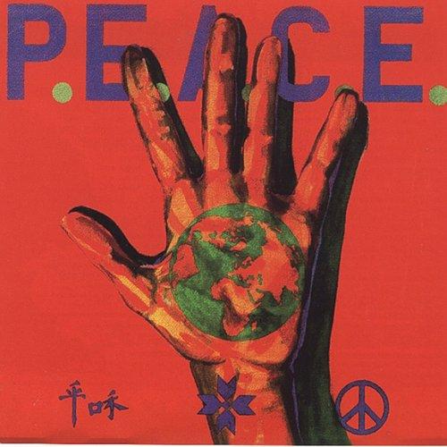 P.E.A.C.E / War