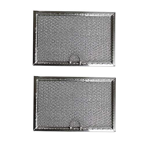 Duraflow filter for Frigidaire 5304478913 Replacement Grease Filter 2-Pack