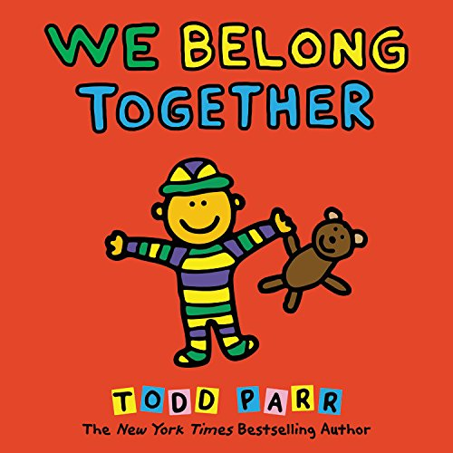 Read Online We Belong Together: A Book About Adoption and Families PDF