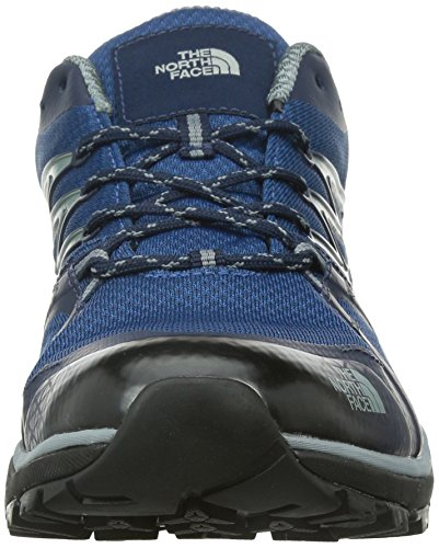 The North Face Herren M Hedgehog Fastpack Lite GTX Wanderschuhe Blau