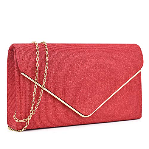 Red Designer Handbags - 6