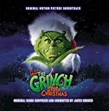 "Where Are You Christmas (From ""Dr. Seuss' How The Grinch Stole Christmas"" Soundtrack)"