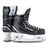 Ccm Hockey Skates Review and Comparison