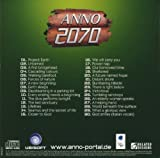 Anno 2070 Original Game Soundtrack 2-CD Collection