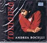 Romanza, Andrea Bochelli
