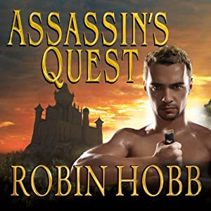 Assassin's Quest Audiobook