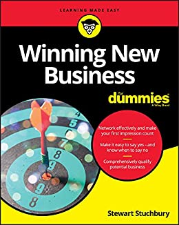 Amazon.com: Winning New Business For Dummies eBook