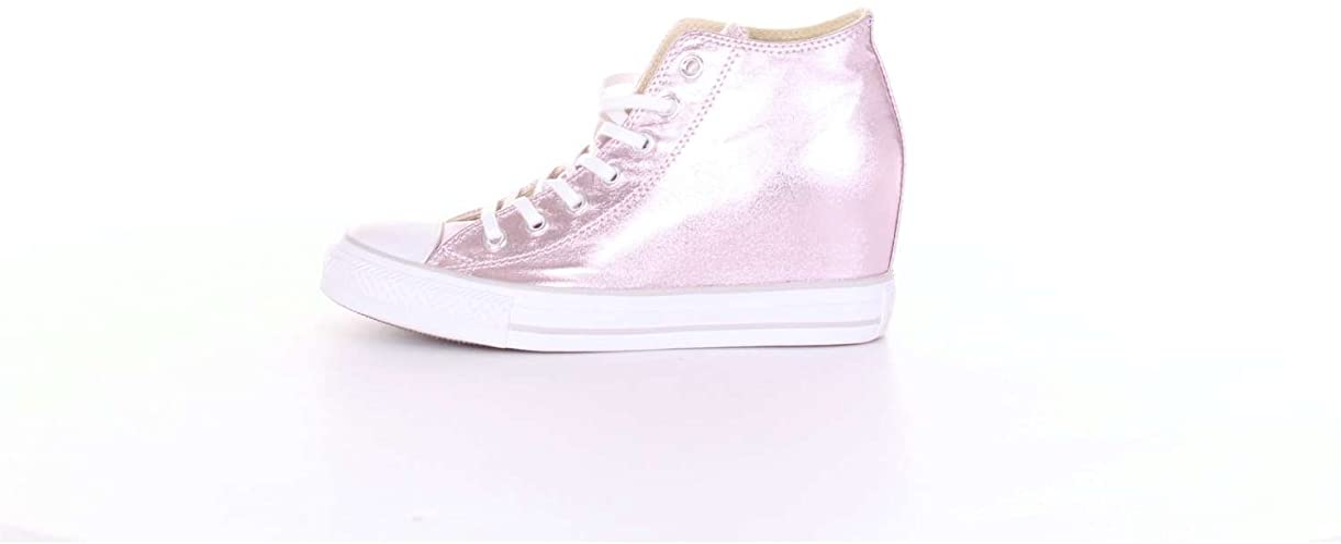 converse scarpe donna rosa