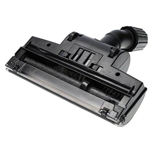 Turbo Brosse d'aspirateur pour Samsung VC6429 (ø32mm-38mm, avec des roues)