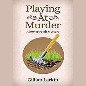 Playing at Murder Audiobook