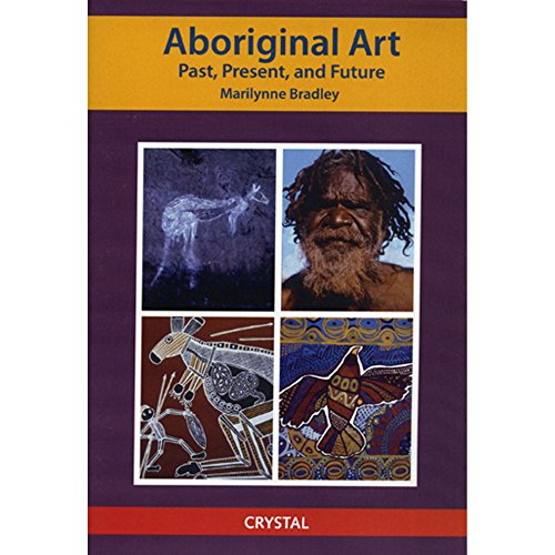 Crystal Productions Aboriginal Art-Past, Present Future, Grade