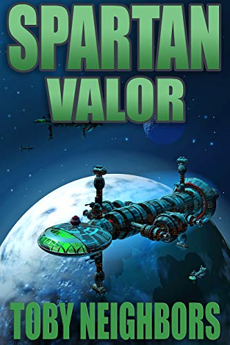 (Spartan Valor: An Orion Porter Novel (Spartan Trilogy Book)