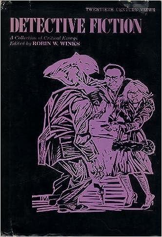 critical essays on detective fiction