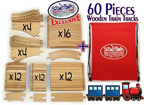 Imaginarium Wooden Train - 6