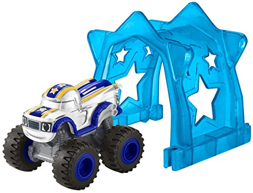 Fisher-Price Nickelodeon Blaze & The Monster Machines, Light Rider Darington