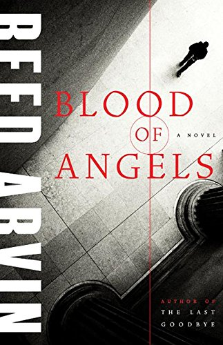 Blood of Angels: A Novel