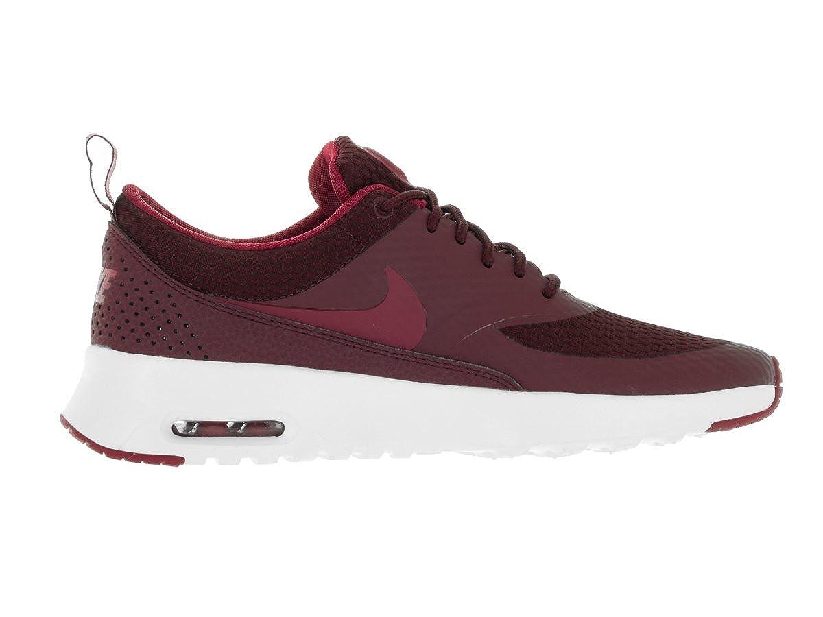 945a9c9eb5 Amazon.com | NIKE Women's Air Max Thea TXT Running Shoe | Road Running