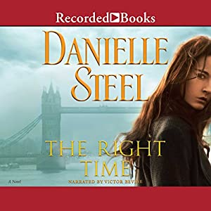 The Right Time Audiobook
