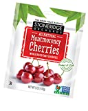 Stoneridge Orchards Organic Whole Dried Montmorency Cherries, 4 Ounce - 6 per case.