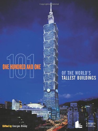 101 of the World's Tallest - Building Tallest