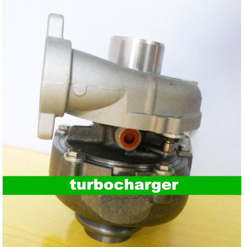 Amazon.com: GOWE turbocharger for GT15 GT1544V 753420-5005S 0375J6 9663199280 Turbo Turbocharger for Peugeot 207 1.6 HDi DV6TED4 109HP: Home Improvement