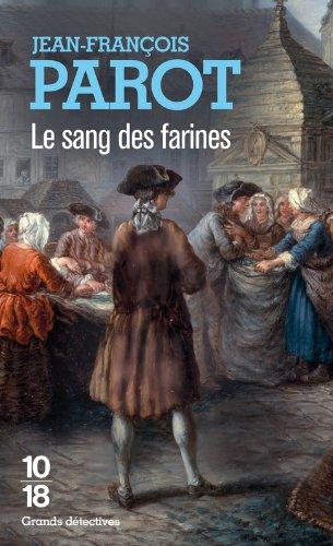 Sang Des Farines