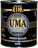 XIM 11052 Advanced Technology UMA Bonder and Primer/Sealer, 1-Quart, White